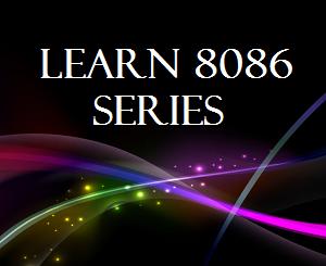 8086Series